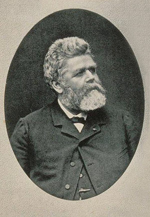 Théodore Deck - Joseph-Théodore Deck (1891)