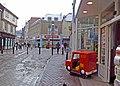 Thames Street - geograph.org.uk - 1160643.jpg