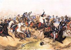 Than tapiobicskei utközet2 1849 aprilis 4