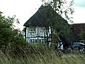 Thatched cottage at Meesden, Herts. - geograph.org.uk - 224105.jpg
