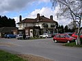 The 'Badger's Mount', near Halstead, Kent - geograph.org.uk - 163533.jpg