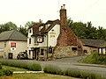 The 'Bell Inn' on Ware Street - geograph.org.uk - 1357296.jpg