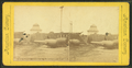 The Battery, cannon, &c. Charlestown Navy Yard, from Robert N. Dennis collection of stereoscopic views.png