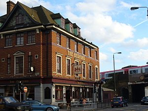 Balham -  The Bedford