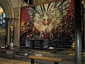 The Benker-Schirmer tapestry within Chichester Cathedral - geograph.org.uk - 1140536.jpg