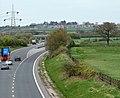 The Beverley Bypass - geograph.org.uk - 778073.jpg