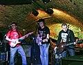 The Bootels koncert w The Cavern Club 2008'.jpg