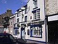 The Coast. 14, Queen Street - geograph.org.uk - 1235583.jpg