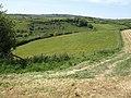 The Gara valley - geograph.org.uk - 1323527.jpg