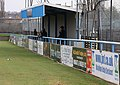 The Jack Fisk Stand - geograph.org.uk - 1197339.jpg