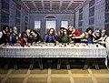 The Last Supper by Erastus Salisbury Field.jpg