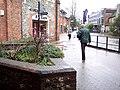 The Maltings in Salisbury - geograph.org.uk - 314996.jpg