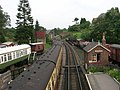 The North Yorkshire Moors Railway - geograph.org.uk - 1434246.jpg