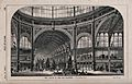 The Palace of Art and Industry, exhibition of 1862; the inte Wellcome V0013592.jpg