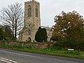 The Parish Church of All Saints - geograph.org.uk - 275461.jpg