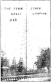The Penn State Radio Station, 8XE from the April 1916 issue of QST.png