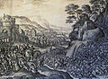 The Phillip Medhurst Picture Torah 81. Battle of the Kings. Genesis cap 14 v 3. Borcht.jpg
