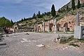 The Roman Agora at the Sanctuary of Apollo (Delphi) on October 4, 2020.jpg