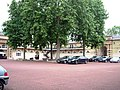 The Royal Mews, SW1 - geograph.org.uk - 843236.jpg