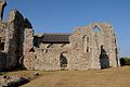 The Ruins Of Leiston Abbey.jpg
