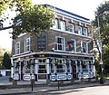 The Stanley Arms. 418, Southwark Park Road, Rotherhithe, London, SE16 - geograph.org.uk - 1540926.jpg