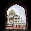 The Tajmahal, India.jpg