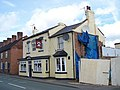 The Three Tuns Inn, Fazeley - geograph.org.uk - 851554.jpg