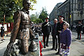The Unveiling of the Trooper Potts VC Memorial.jpg
