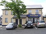 The Wine Rack, Stewartstown It is located at The Square