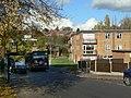The bottom of Manor Road - geograph.org.uk - 2686882.jpg