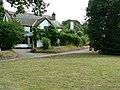 The green at Talaton - geograph.org.uk - 253828.jpg