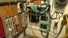 Wiring Closet Wikipedia