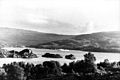 The narrows of Loch Sunart viewed from Glan Borrodale Castle Wellcome M0010938.jpg