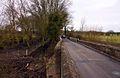 The road to Tiddington from Ickford Bridge - geograph.org.uk - 1727864.jpg