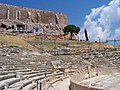 Theatre of Dionysos, Athens (4691299565).jpg