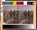 Theodore Roosevelt and John Muir on Glacier Point, Yosemite Valley, CA 3g04698u original.jpg