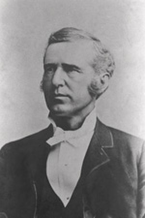 Thomas M. Bowen - Image: Thomas M Bowen