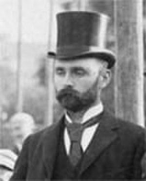 Nowell Parr - Nowell Parr, 1895