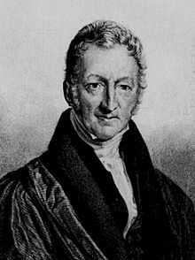 Description de l'image thomas malthus.jpg.