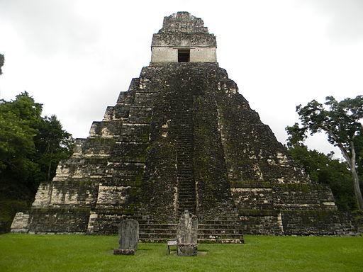 Tikal, Guatemala Laslovarga14