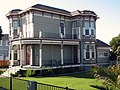 Tilden House, 970 Elizabeth St., Alviso Historic District, Alviso, CA 3.JPG