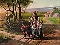 Tipsy Daddy by Nikolay Bogatov (1881).jpg