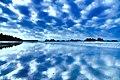 Tofino beach with reflection, British Columbia.jpg