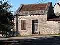 Toit typique d'une maison de Puyjourdes.JPG