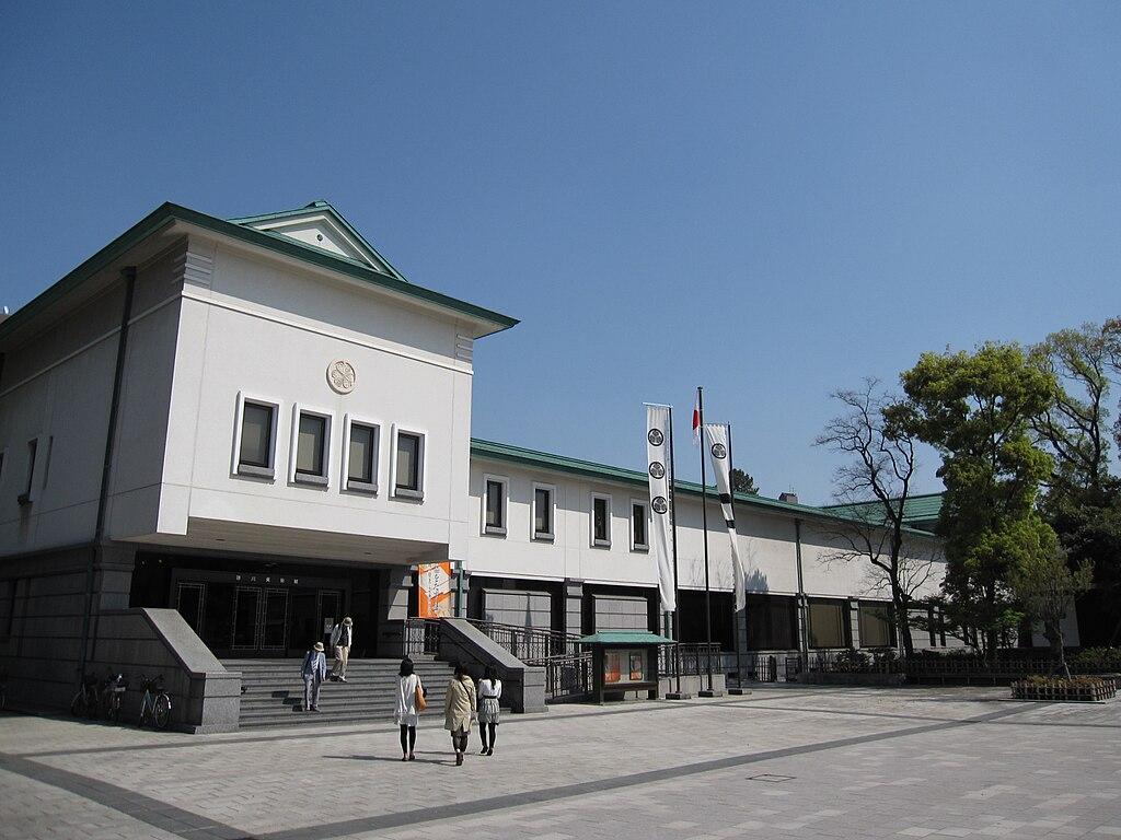 Tokugawa Museum 1