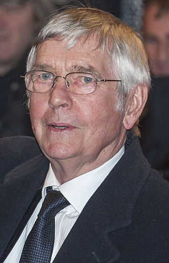 Tom Courtenay - Courtenay in February 2015