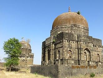 Mohammed Nadir Shah - Tomb of Mohammad Nadir