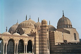 Tombs of the Royal Family of Muhammad Ali Pasha 01.jpg