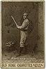Tommy McCarthy, St. Louis Browns, baseball card portrait LCCN2007683772.jpg