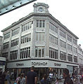 Top Shop, Sutton High Street, Sutton, Surrey, Greater London.JPG